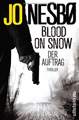 Rezension zu »Blood on Snow: Der Auftrag«