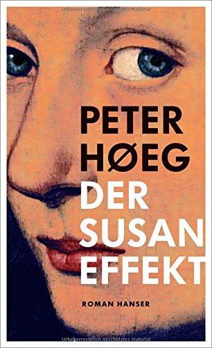 Rezension zu »Der Susan-Effekt« von Peter Høeg