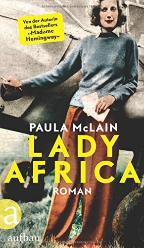 Rezension zu »Lady Africa«