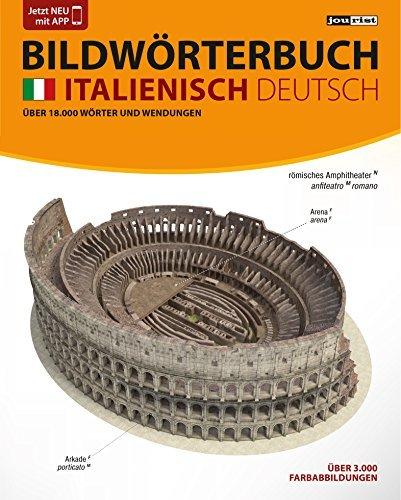 Rezension zu »Bildwörterbuch Italienisch-Deutsch« von Igor Jourist