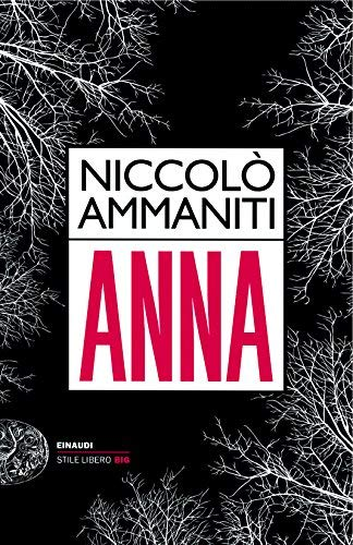 Rezension zu »Anna«