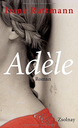 Rezension zu »Adèle«