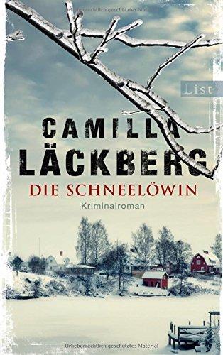 Rezension zu »Die Schneelöwin« von Camilla Läckberg