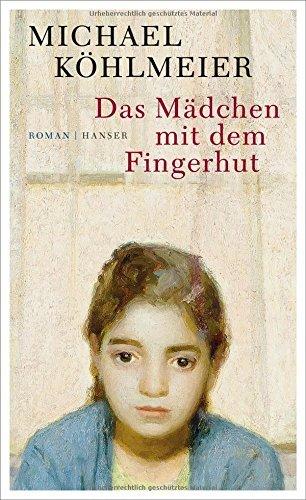 Rezension zu »Das Mädchen mit dem Fingerhut«