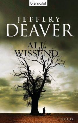 Leseeindruck zu »Allwissend« von Jeffery Deaver
