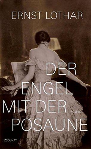 Rezension zu »Der Engel mit der Posaune« von Ernst Lothar