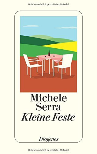 Rezension zu »Kleine Feste« von Michele Serra