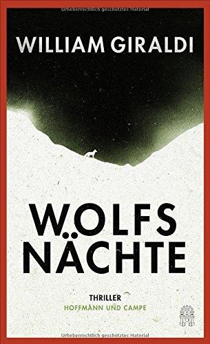 Rezension zu »Wolfsnächte«