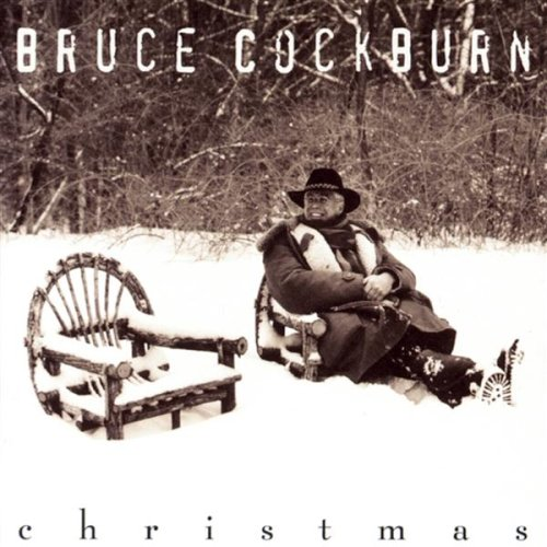 Rezension zu »Christmas« von Bruce Cockburn