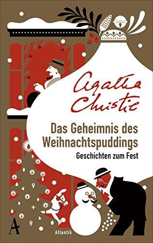 Rezension zu »Das Geheimnis des Weihnachtspuddings«