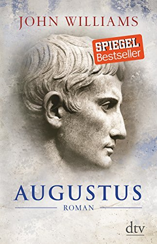 Rezension zu »Augustus« von John Williams