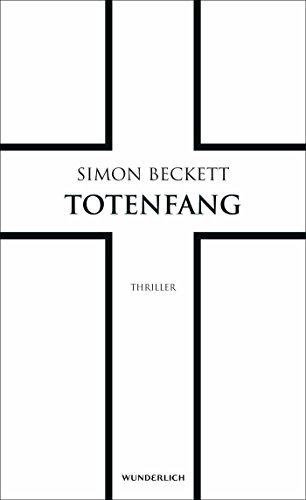 Rezension zu »Totenfang« von Simon Beckett