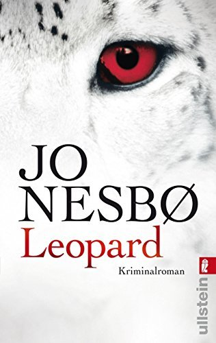 Rezension zu »Leopard«