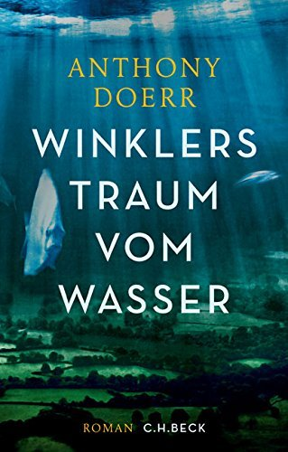 Rezension zu »Winklers Traum vom Wasser«