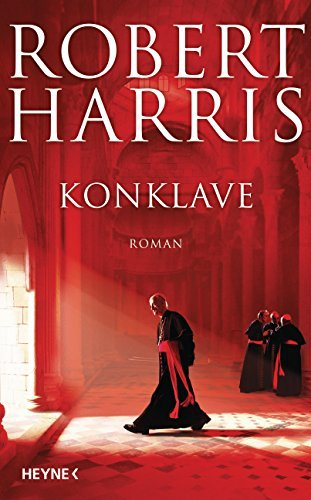 Rezension zu »Konklave«