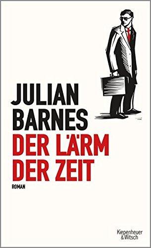 Rezension zu »Der Lärm der Zeit« von Julian Barnes