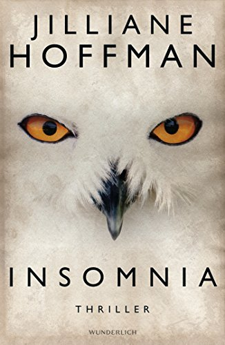 Rezension zu »Insomnia«