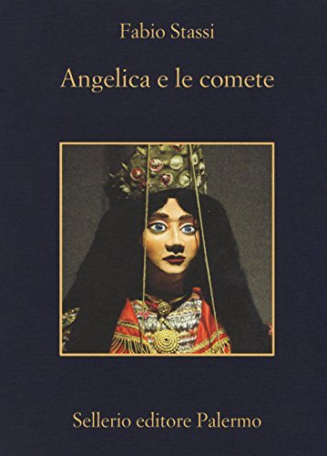 Rezension zu »Angelica e le comete«