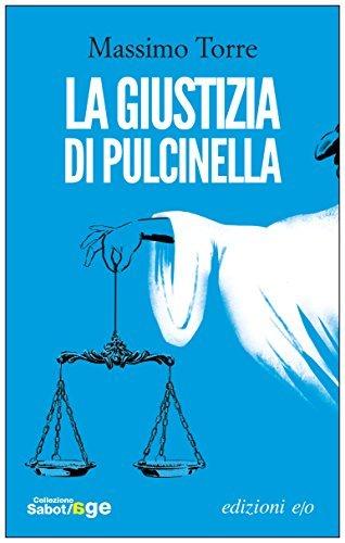 Rezension zu »La giustizia di Pulcinella«