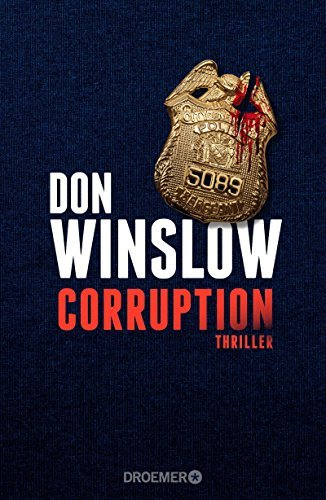 04.08.2017 00:48: Don Winslow Corruption