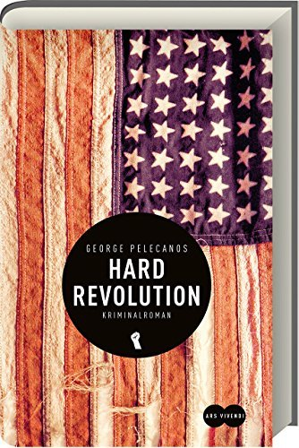 Rezension zu George Pelecanos: »Hard Revolution«