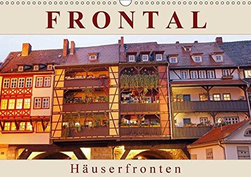 Rezension zu »Frontal - Häuserfronten«