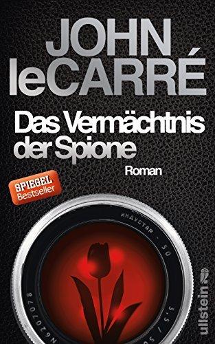 Rezension zu »Das Vermächtnis der Spione« von John le Carré
