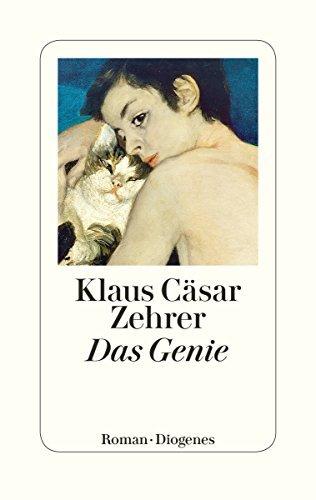 Rezension zu »Das Genie« von Klaus Cäsar Zehrer