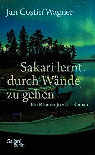 Rezension zu »Sakari lernt, durch Wände zu gehen« von Jan Costin Wagner