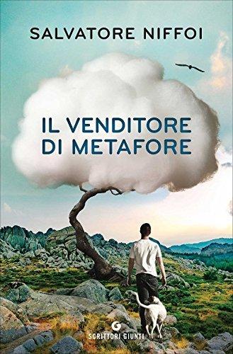 Rezension zu »Il venditore di metafore« von Salvatore Niffoi