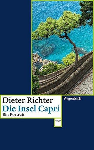 Rezension zu »Die Insel Capri. Ein Portrait« von Dieter Richter