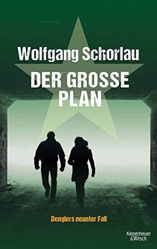 Rezension zu »Der große Plan« von Wolfgang Schorlau