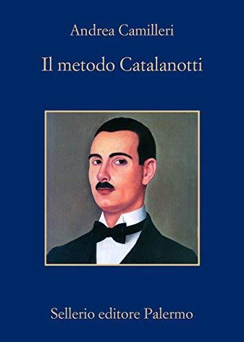 Rezension zu »Il metodo Catalanotti« von Andrea Camilleri