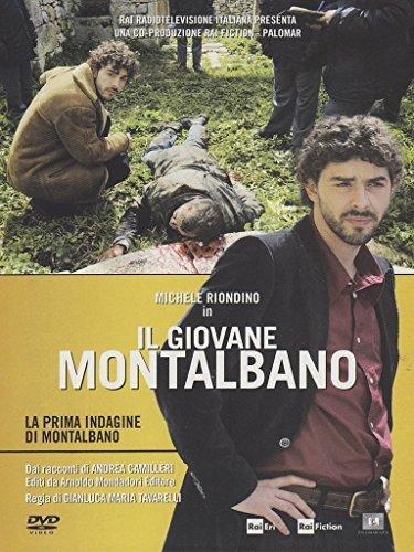Rezension zu »La prima indagine di Montalbano | Montalbanos erster Fall«