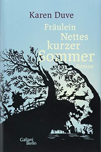 Rezension zu »Fräulein Nettes kurzer Sommer« von Karen Duve