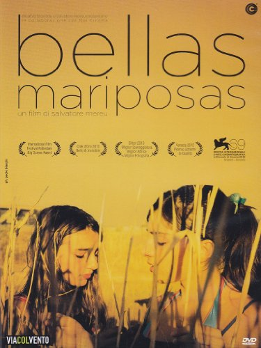 Rezension zu »Bellas mariposas«