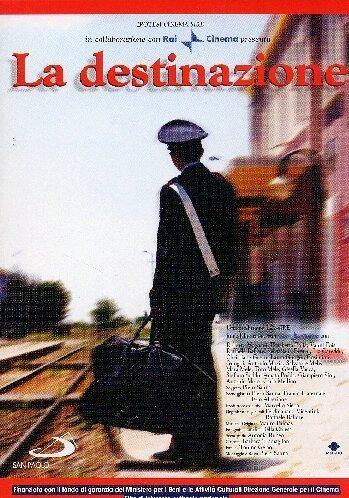 Rezension zu »La destinazione | Einsatzort« von Piero Sanna
