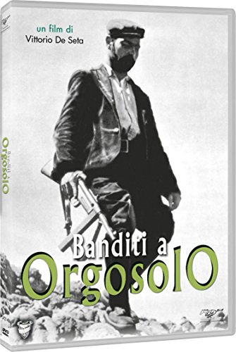 Rezension zu »Banditi a Orgosolo | Die Banditen von Orgosolo«