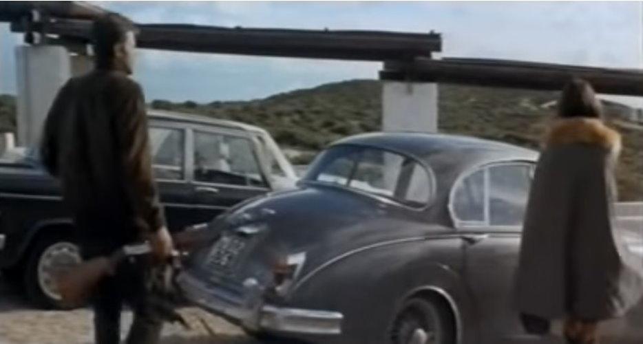 Rezension zu »I protagonisti | Bandit zu besichtigen« von Marcello Fondato