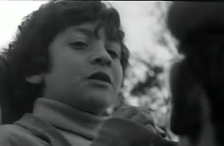 Piero Livi: »Pelle di bandito«
