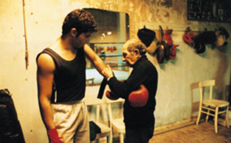 Enrico Pau: »Pesi leggeri«