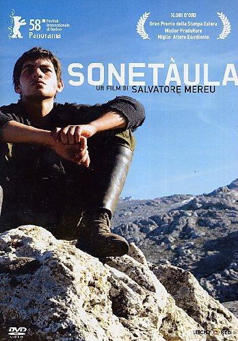 Rezension zu »Sonetàula« von Salvatore Mereu