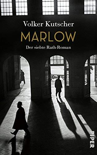 Rezension zu »Marlow – Der siebte Rath-Roman« von Volker Kutscher