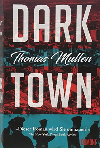 Rezension zu »Darktown«
