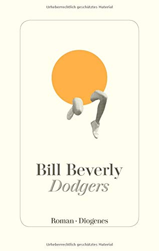 Bill Beverly: »Dodgers«