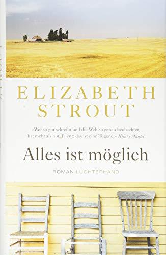 Rezension zu »Alles ist möglich« von Elizabeth Strout