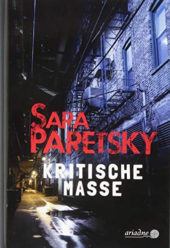 Rezension zu »Kritische Masse« von Sara Paretsky