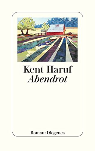Rezension zu »Abendrot«