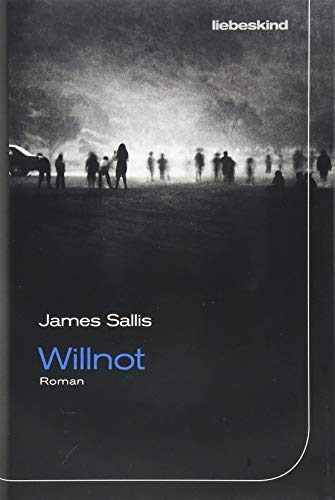 Rezension zu »Willnot«