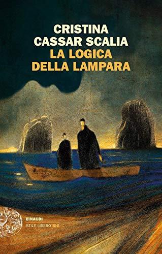 Cristina Cassar Scalia: »La logica della lampara« auf Bücher Rezensionen